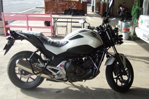 honda750s